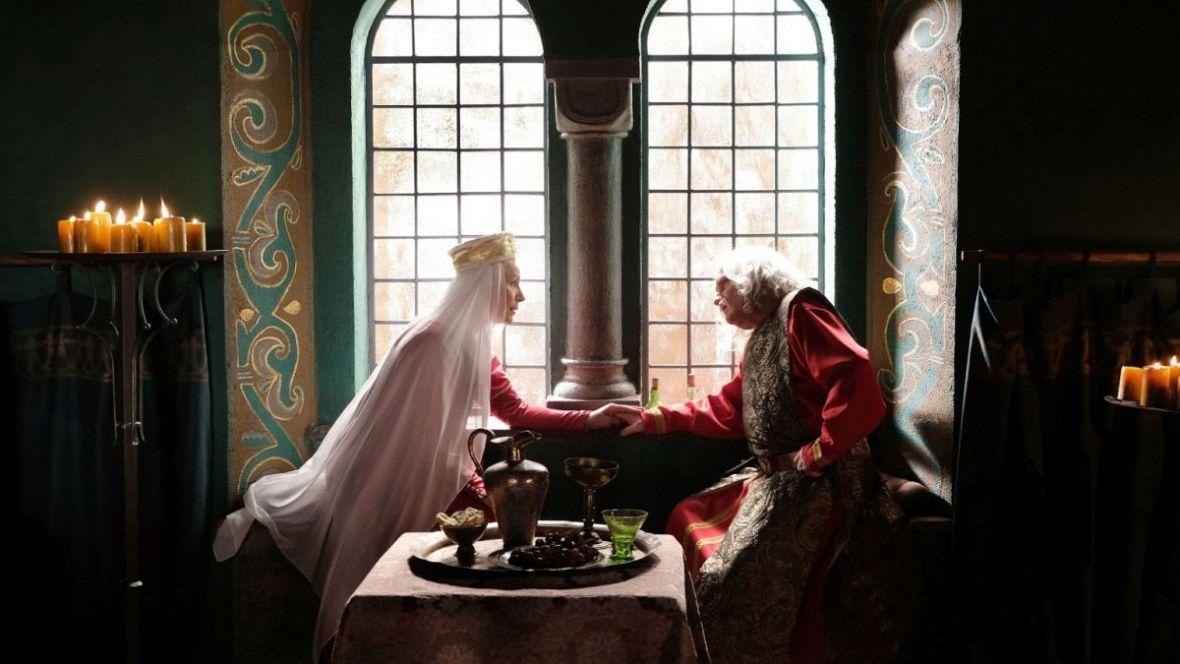"""Kazimierz Wielki przewraca się w grobie. """"Korona Królów"""" jednak będzie telenowelą…"""