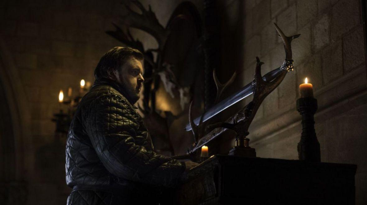4 wyjątkowe ostrza Gry o tron. Kto posiada miecz z valyriańskiej stali?