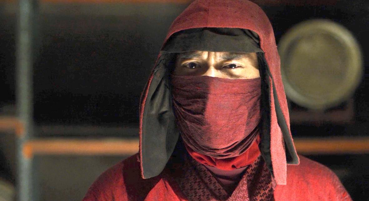 Odkryłem, czym jest organizacja The Hand z seriali Daredevil, Iron Fist i The Defenders