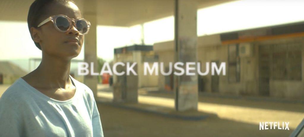 Black Mirror 4 sezon