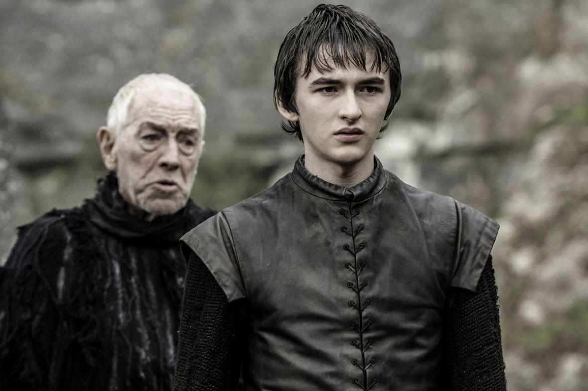 Finał Gry o tron będzie należeć do Brana? Jego podróże w czasie mogą mieć opłakane skutki