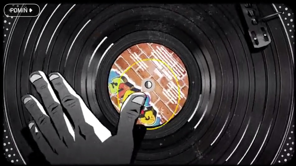 doodle hip-hop