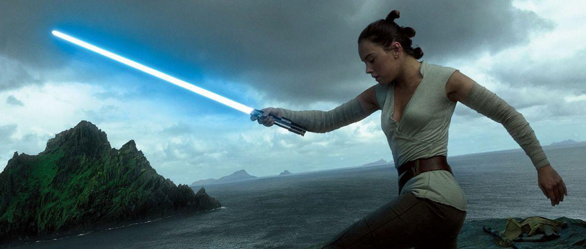 """Reżyser Ostatniego Jedi z nietypową prośbą do fanów: """"unikajcie reklam naszego filmu!"""""""