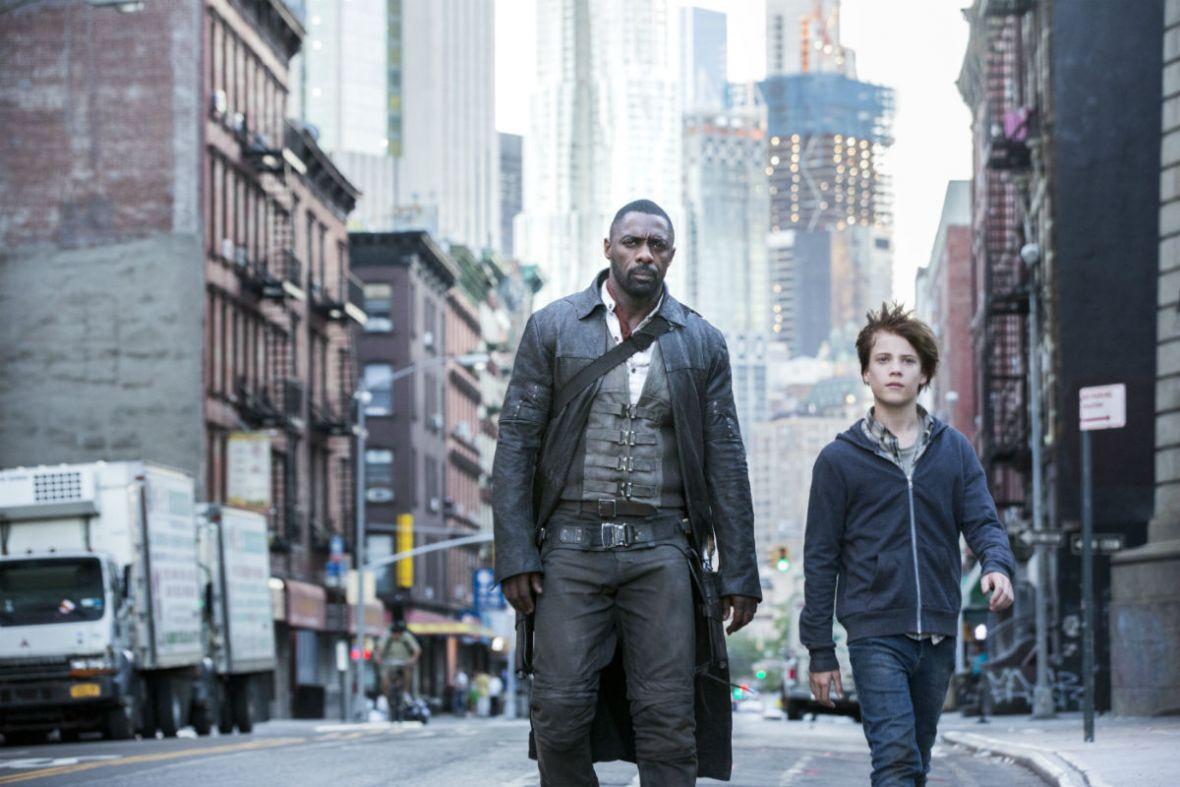 """Filmowa """"Mroczna wieża"""" to kpina z fanów sagi Stephena Kinga – recenzja Spider's Web"""