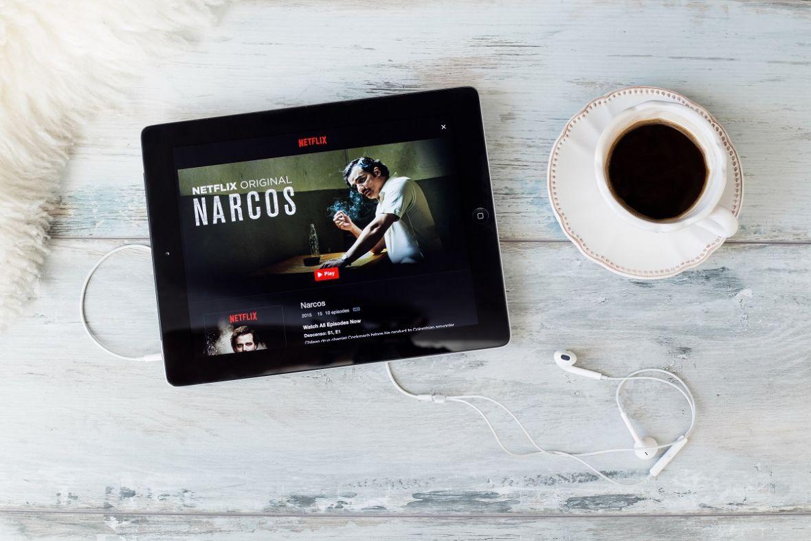 Treści autorskie serwisu Netflix są tak dobre, że choćby dla nich warto płacić abonament