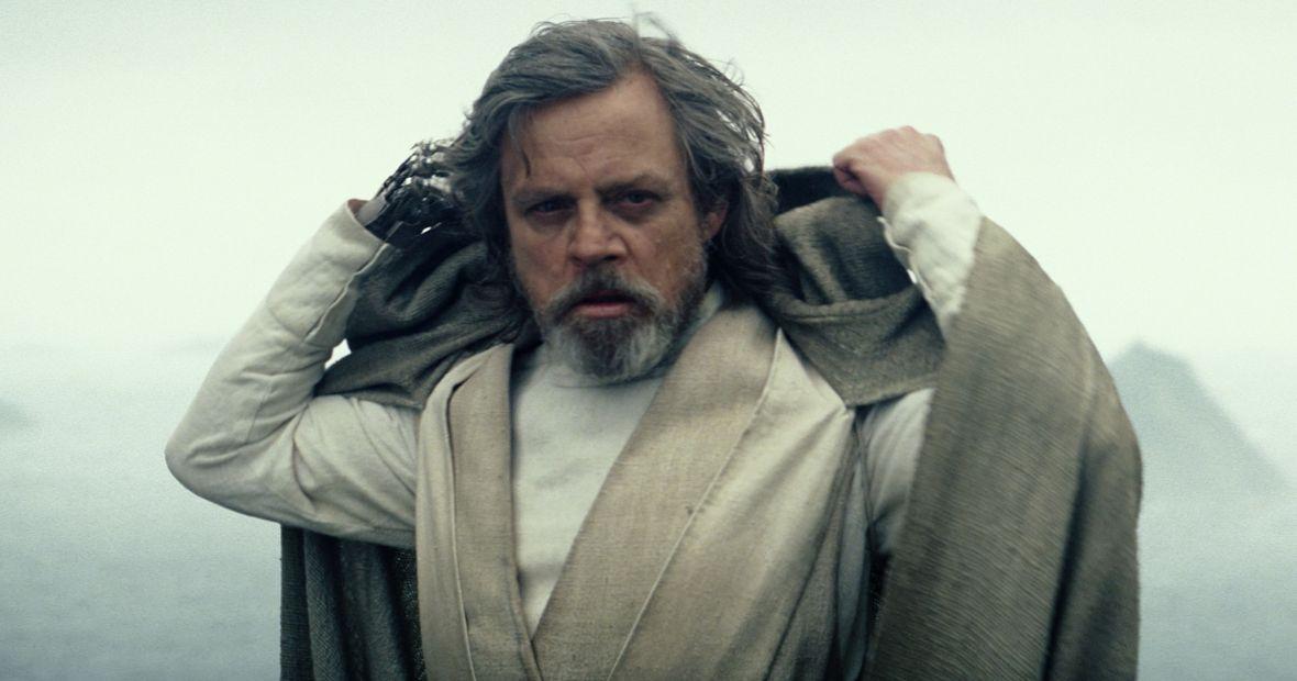 Luke Skywalker i Rey oraz Finn i Rose – co wiemy o duetach w Ostatnim Jedi?