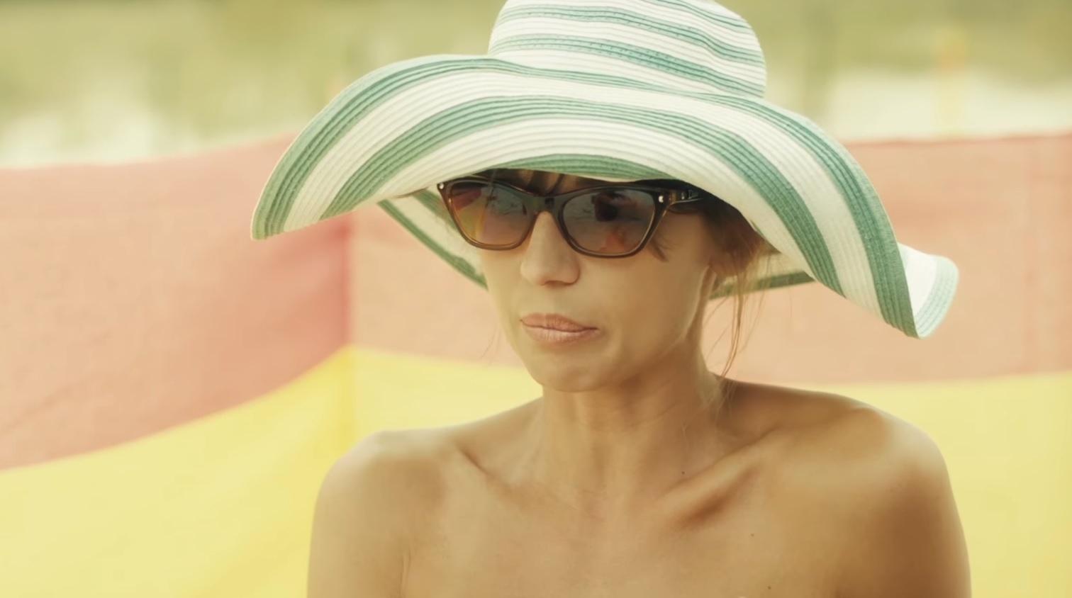 Anna Przybylska Nude Photos 42