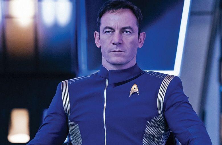 Star Trek jest w moim DNA - wywiad z Jasonem Isaacsem
