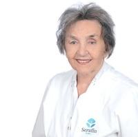 prof. dr hab. n. med. Ewa  Otto-Buczkowska