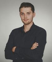 mgr Jakub Jarząbek