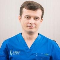 dr n. med. Grzegorz Sokołowski