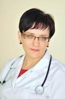 dr n. med. Marta Skoczylas-Pietrzyk