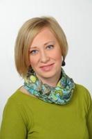 mgr Agnieszka Kamaszewska