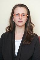 mgr Aleksandra Capiga-Łochowicz