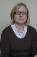 dr Alicja Goszczańska-Ciuchta