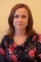 dr Daria Ochędzan