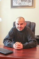 mgr Jacek Sędkiewicz