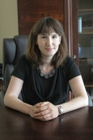 mgr Joanna Zielińska