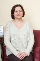 mgr Justyna Czarnecka
