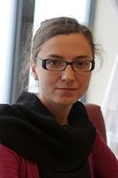 mgr Katarzyna Krasuska