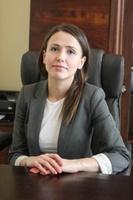 dr Magdalena Konieczna