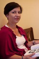 mgr Magda Podgórska