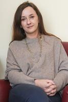 mgr Maria Jurowska