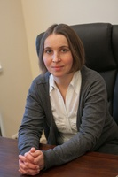 mgr Martyna Figurska