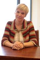 mgr Paulina Milewska
