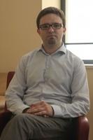 mgr Tomasz Mieszkowski