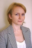 mgr Magdalena Kubik