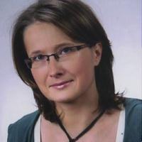 lek. med. Magdalena Krzyżaniak-Dorobek