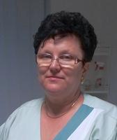 lek. stom. Elżbieta Burcza