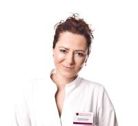 dr Agnieszka Bliżanowska