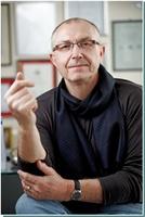 lekarz Jerzy Chęciński