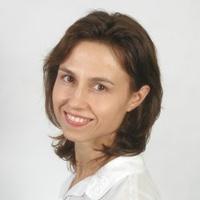 dr n. med. Justyna Sicińska