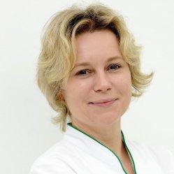 Anita Tarajkowska-Olejnik