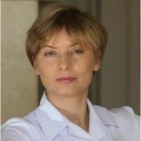dr hab. n. med. Elżbieta Kowalska-Olędzka