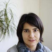 lek. med. Justyna Perucka-Palomino