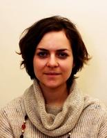 mgr Natalia Milczarek