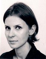 mgr Olimpia Brzozowska