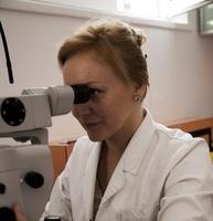 dr n. med. Katarzyna Chmielewska