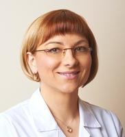 dr n. med. Anita Hamela-Olkowska