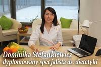 mgr Dominika Dietrich-Stefankiewicz