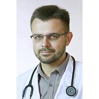 dr n. med. Arkadiusz Głowania
