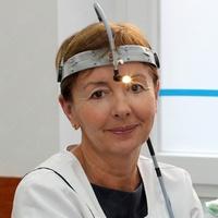lekarz Anna Pasterska