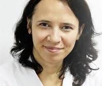 lekarz Magdalena Domańska