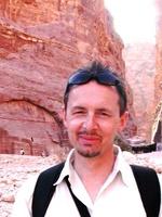 lekarz Piotr Mazur