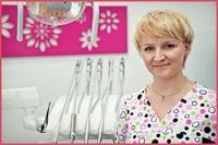 lek. dent. Monika Kalabis-Mucowska