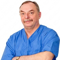 lekarz Czesław Augustyn